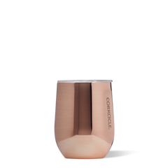 12 oz Stemless Cocktail by Corkcicle - Copper