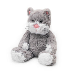 'Cat' Cozy Plush Junior by Warmies
