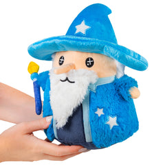 Mini Squishable Wizard