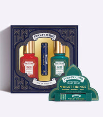 Holiday Gift Set by Poopourri