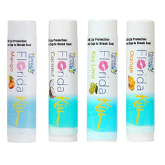 Florida Kiss Lip Balm SPF