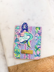Tech Pocket by Lilly Pulitzer - Mermaid in the Shade