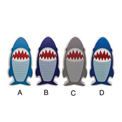 Shark Attack Notepads - Choice of Style