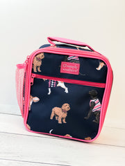 Dog Print Lunch Box by Simply Southern