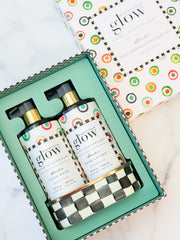 Studio Soap & Lotion Caddy Set by MacKenzie-Childs