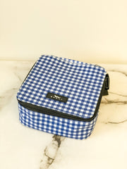 Hidden Gem Jewelry Case by Scout Bags - Brooklyn Checkham