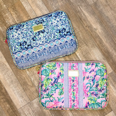 Lilly Pulitzer Laptop Sleeves