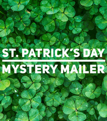 St. Patrick's Day Mystery Mailer by Prep Obsessed (Ships in 3 Weeks)