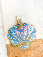 Luggage Tag by Lilly Pulitzer - All Together Now