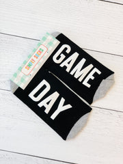 'Game Day' Non-Slip Socks by Simply Southern