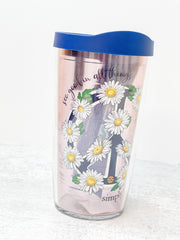 Simply Southern 'See Good In All Things' 16 oz Double Wall Tumbler by Tervis (Ships in 2-3 Weeks)