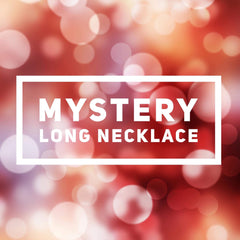 Mystery Long Necklace