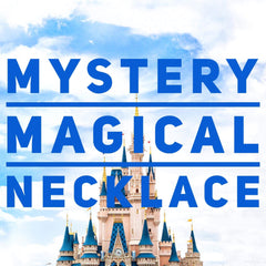 Mystery Magical Necklace