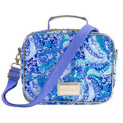 Lunch Bag by Lilly Pulitzer - Wave After Wave
