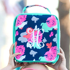 Girls Printed Lunch Boxes (1-2 Week Production Time)
