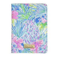 Passport Cover by Lilly Pulitzer - Swizzle In