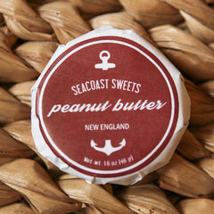 Peanut Butter Patty by Seacoast Sweets