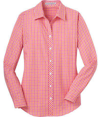 Multi Gingham Buttondown (Ships in 2-3 Weeks)