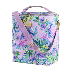 Wine Carrier by Lilly Pulitzer - Mermaid in the Shade