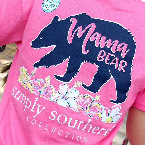 315e039990d Simply Southern T Shirts   Clothing – Prep Obsessed