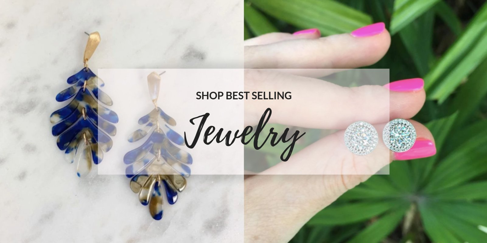 Prep Obsessed Best Selling Jewelry