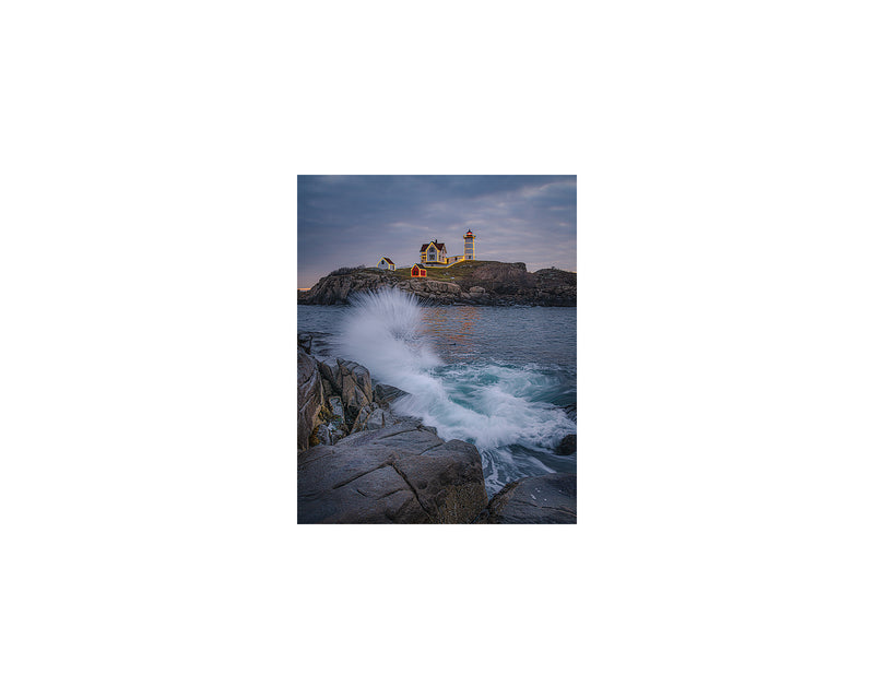 Nubble Holiday Splash