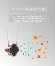 Load image into Gallery viewer, Wearable Ionizer WI1100