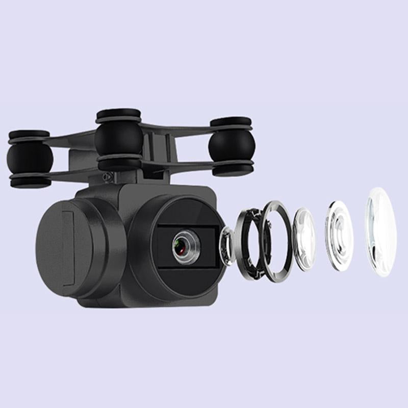⭐FREE SHIPPING⭐4K camera rotation HD  1080P Wifi FPV Professional  RC helicopter--FREE SHIPPING