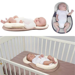 Baby Portable Bed and Pillow