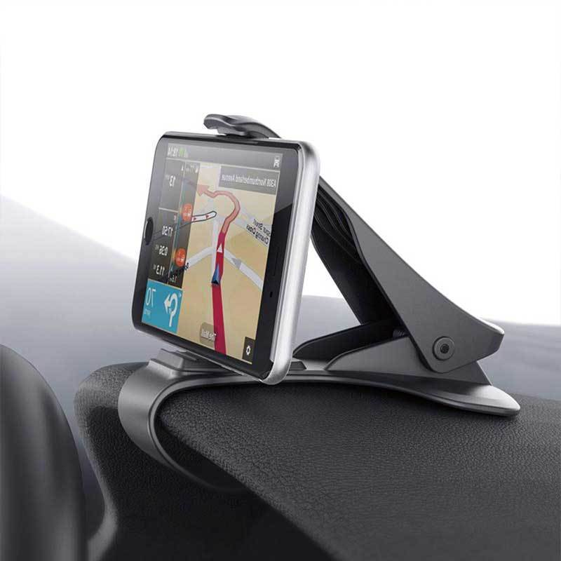 (HOT SALE TODAY)CLIPPER - THE #1 ROTATABLE CAR PHONE CLIP HOLDER