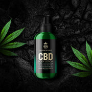 CBD 600mg Full Spectrum  Body Lotion with MCT Oil, Cocoa Butter, Shea Butter, 8 oz
