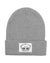 Boys Lie-Beanie Heather Grey