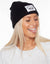 Boys Lie-Beanie Black