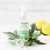 Mixologie Face Mask Refresher Spray - Herbal Mint