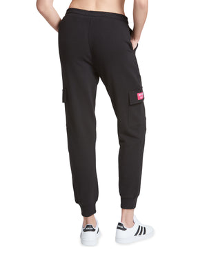 Juicy Couture - Cargo Joggers