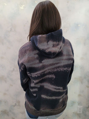 Re/Worked Vintage Distressed Sweatshirt - Old Dominion