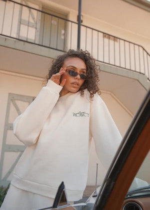 Vacancy Supply - Boulevard Crew Sweatshirt