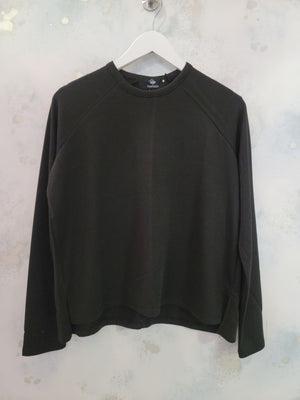 Twenty5A - Long Sleeve Raglan Pullover