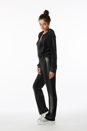 Juicy Couture - Velour Track Jacket Anniversary Collection