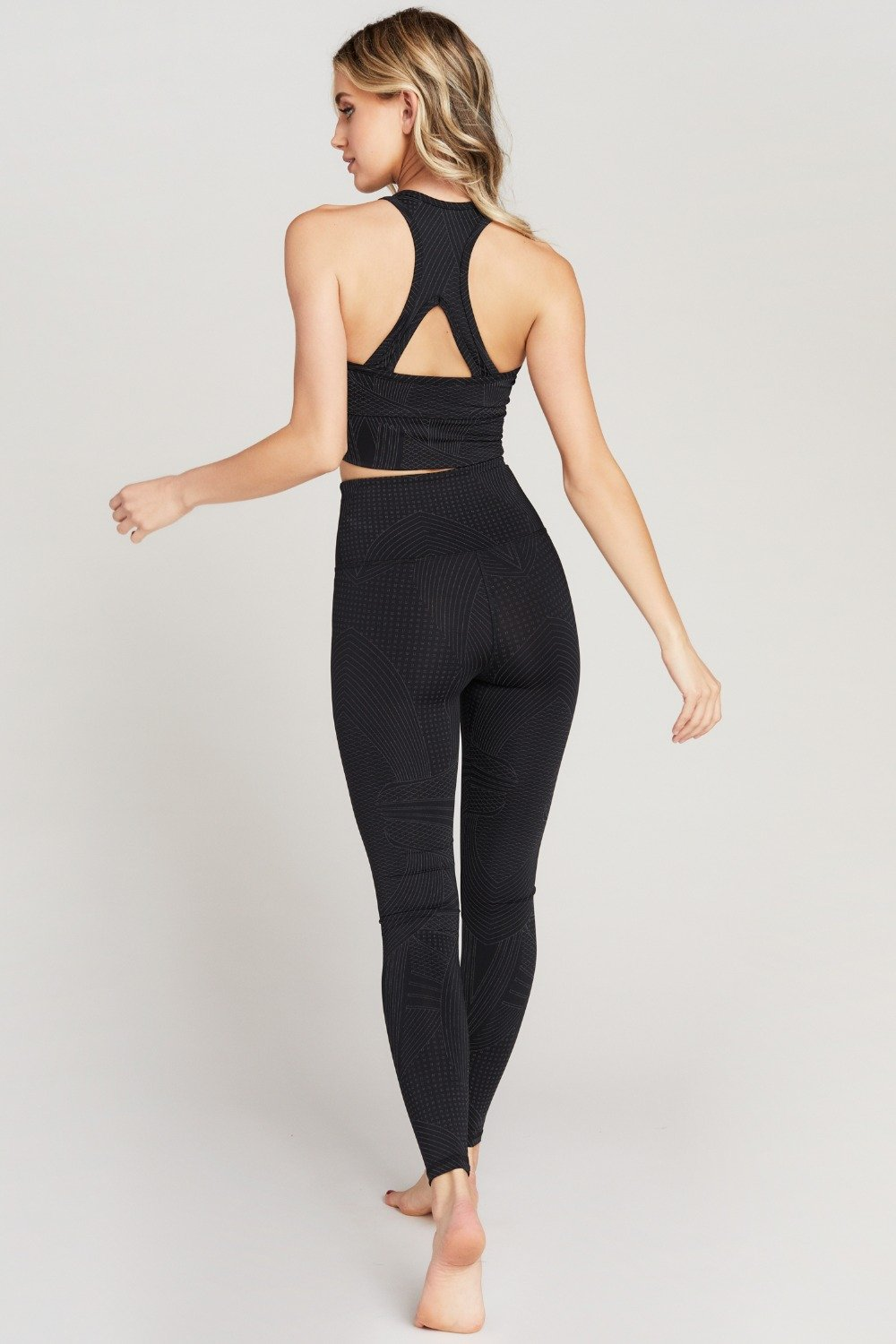 Clyde Sterling Legging