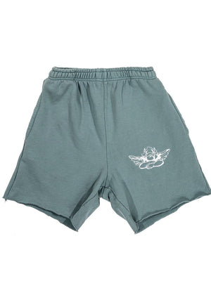 BOYS LIE CLASSIC V2 SWEAT SHORT