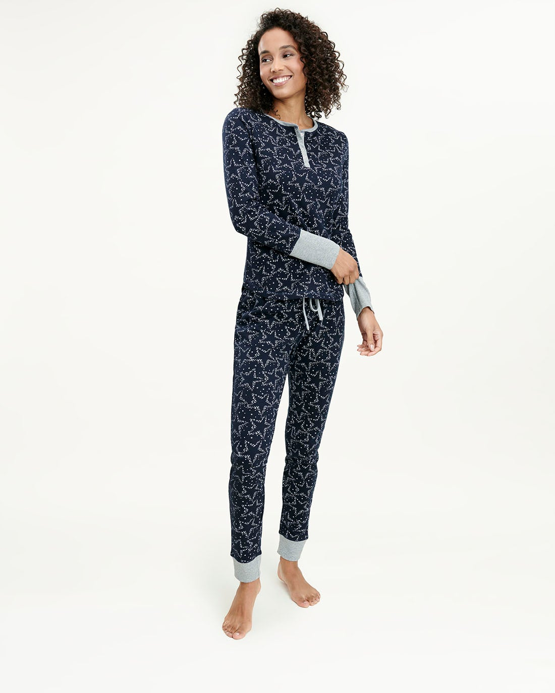 Splendid - Thermal Pajama Pants