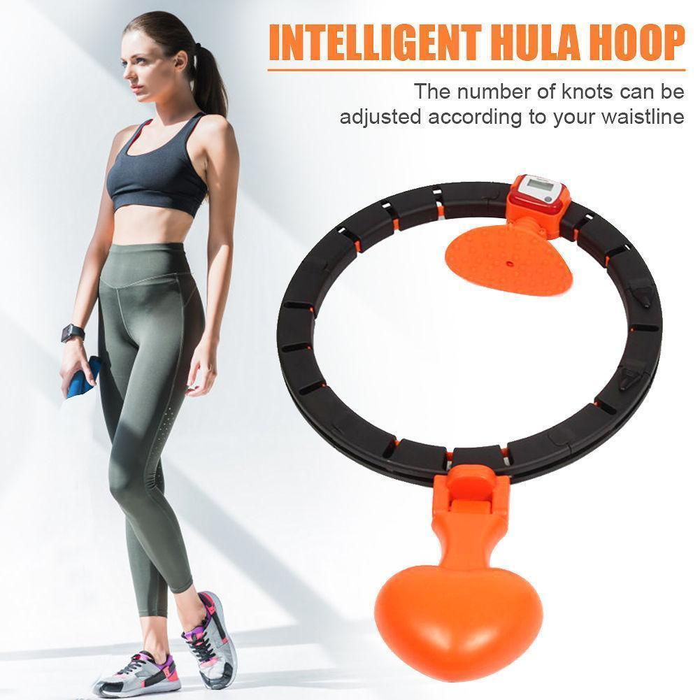 Hula Hoops That Will Not Fall【Flash Sale】
