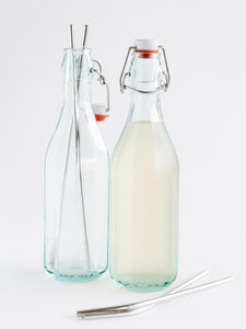 Flip-top Bottle - 16 oz