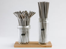 Load image into Gallery viewer, Stainless Steel Straw - 9""