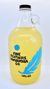 64 oz. Growlers (FREE LOCAL DELIVERY OR LOCAL PICKUP ONLY)