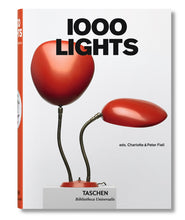 Load image into Gallery viewer, 1000 Lights (Bibliotheca Universalis Edition) Tashen Art-Books