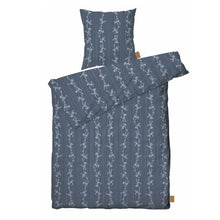 Load image into Gallery viewer, Kay Bojesen Bed Linen Monkey Junior, Blue