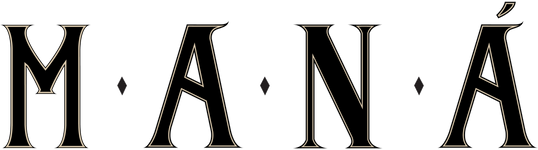 Maná Official Store mobile logo