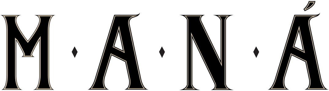Maná Official Store logo